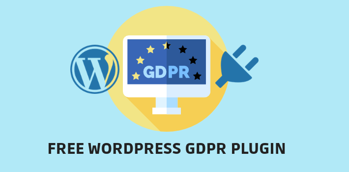 Best Free and User-friendly WordPress Plugins for GDPR Cookie Compliance