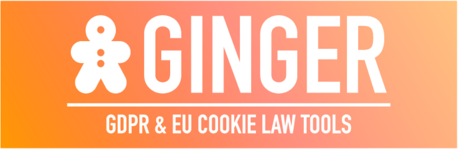 GInger - EU Cookie Law