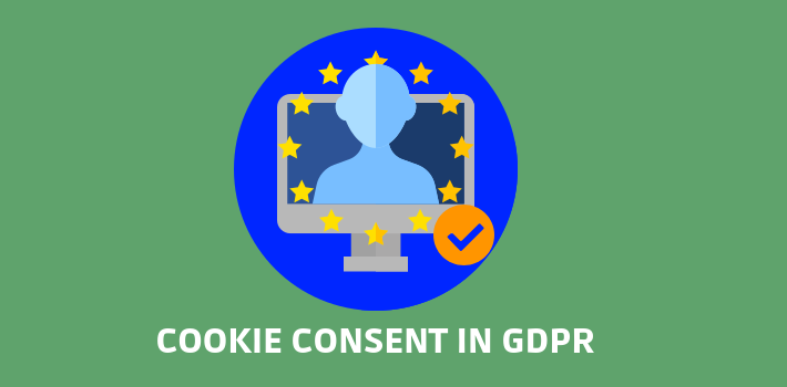 Cookie Consent in GDPR