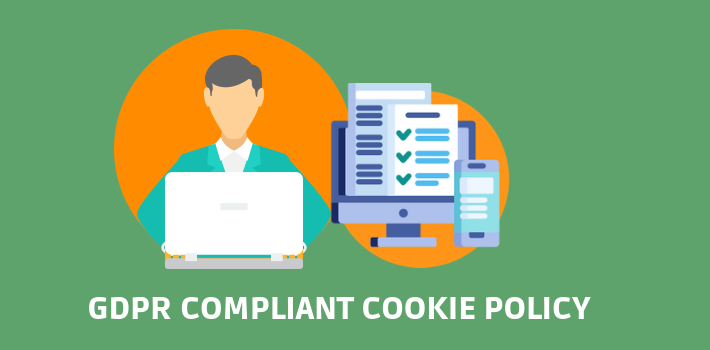 GDPR Compliant Cookie Policy: What are the Requirements?