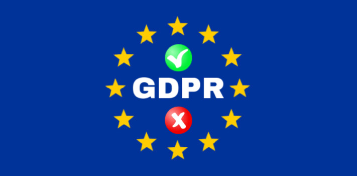 Consent Under General Data Protection Regulation (GDPR)