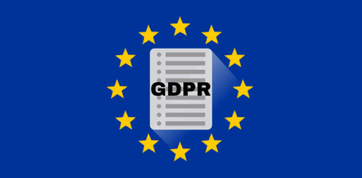 Checklist for GDPR