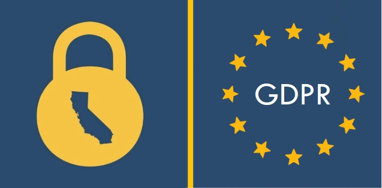 CCPA versus GDPR: Similarities and Differences