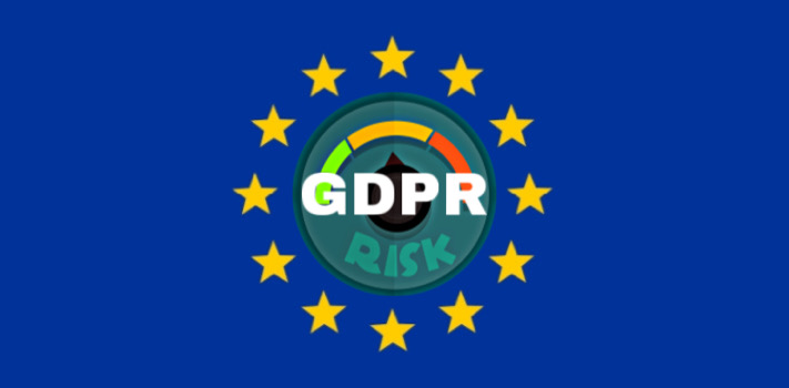 GDPR Data Protection Impact Assessment (DPIA)