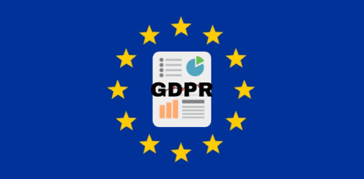 Personal Data in GDPR
