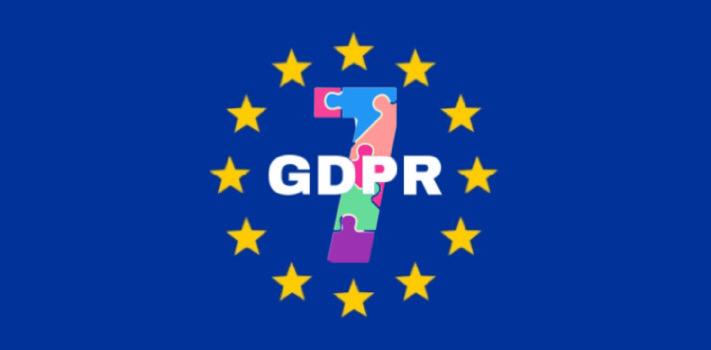 Principles of Data Processing in GDPR