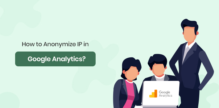 Anonymize IP