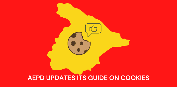 AEPD Updated Guide for Cookies