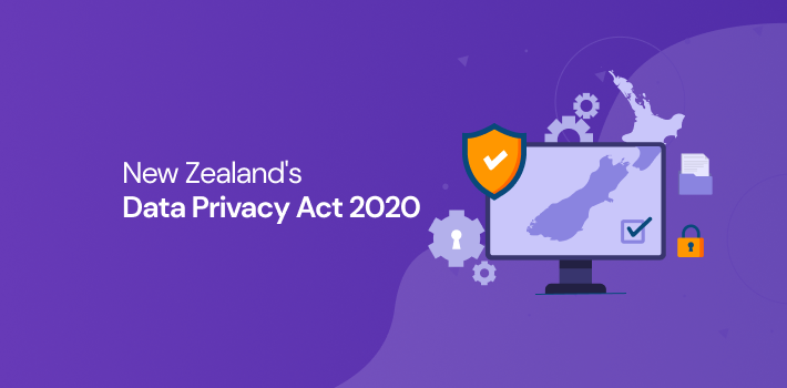 New Zealand's Privacy Act 2020