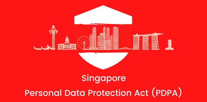 Singapore PDPA