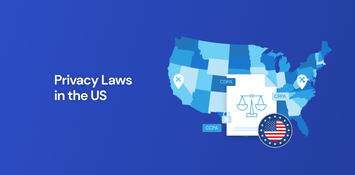 A Guide to Privacy Laws in the US