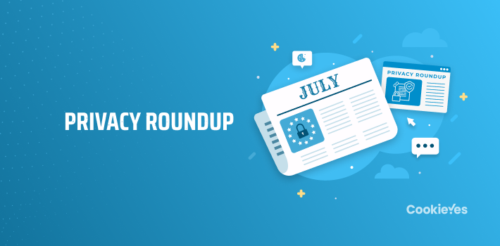 Privacy Roundup