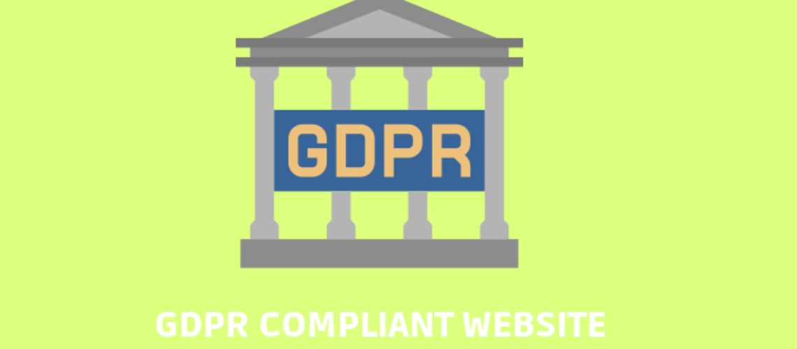 gdpr-compliant-website