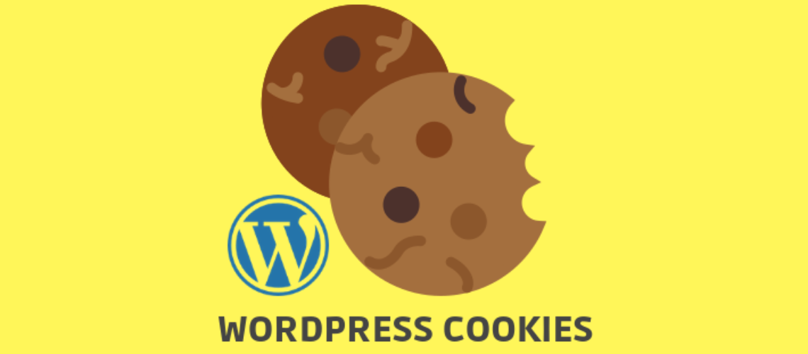 List of WordPress cookies and their purpose